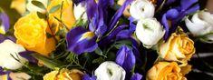 Tischdekoration zu Ostern selber machen – ein frühlingshaftes Gesteck auf Baumrinde   Blumigo