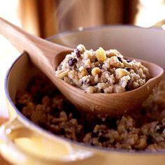 Fruited Breakfast Barley