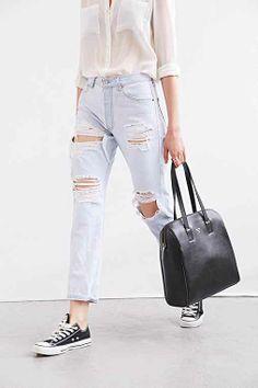 Matt & Nat Mitsuko Medium Tote Bag - Urban Outfitters