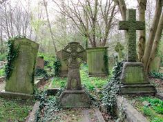 Scary Ghost Stories Tours - Haunted Cemetaries - Travel Channel | Travel Channel