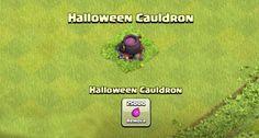 Che cos'è il Calderone di Halloween Clash of Clans