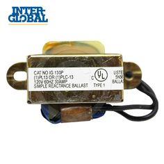 IG13OP Interglobal | 13 Watt CFL Open Core Coil 120V PL Ballast | BallastKit.com