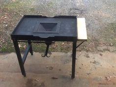 Blacksmithing Coal Forge | eBay