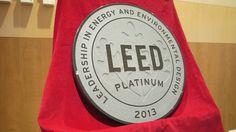 Centennial Campus: University of Hong Kong awarded top green building certification
