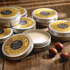 l'occitane - Shea Butter