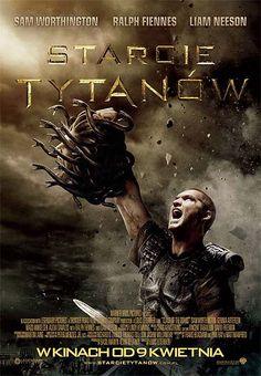Starcie Tytanów Clash of the Titans (2010) – Szukaj wGoogle