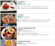 Classement Tripadvisor des meilleurs restaurants de Bourges. Sushi, Tandoori, Bourges, Brunch, Menu, Breakfast, Food, Pancakes And Waffles, Fast Foods