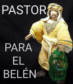 COMO HACER UN PASTOR CON ALAMBRE ,TELA Y PASTA FLEXIBLE PARA EL BELEN Christmas Village Display, Christmas Nativity Scene, Christmas Ornaments, Miniature Youtube, Mini Doll House, Things To Do At Home, Eye Painting, Xmas Tree, Air Plants