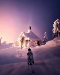 Winter in northern Finland there really is nothing else like it slide across to see all 5 shots! Photos by Canon Photography, Travel Photography, Adventure Photography, Night Photography, Photography Photos, Lifestyle Photography, Nature Photography, Lappland, Places Around The World