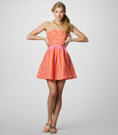 Lilly Pulitzer Eve Dress