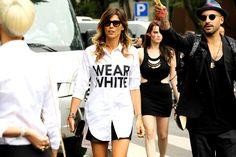 Milano Moda Uomo, #streetstyle #mfw #fashionweek #mfw2014 #mfw14
