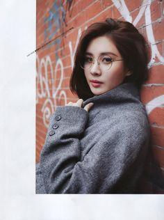 Seo Ju-hyun a.k.a: Seohyun_SNSD Yoona, Snsd, Asian Woman, Asian Girl, Asian Ladies, Korean Girl Band, Seolhyun, Girl Bands, Girls Generation