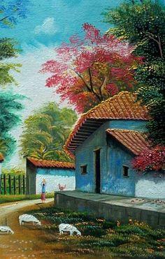 Noe Quinquivix, painter