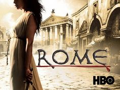 Watch Rome Season 2 now on your favorite device! Enjoy a rich lineup of TV shows and movies included with your Prime membership. Rome Tv Show, Rome Tv Series, Julius Caesar, Rome Hbo, The Edge Of Love, Ciaran Hinds, 20 Tv, Instant Video, Video On Demand