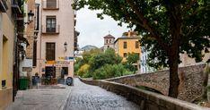The City Beyond The Alhambra: Granada, Spain Granada Spain, Somewhere Over, Journey, Europe, City, Blog, Travel, Earth, Viajes