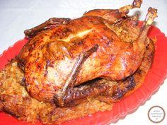 Aioli, Recipies, Turkey, Meat, Food, Fine Dining, Recipes, Turkey Country, Essen