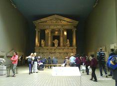 Dicas para British Museum e National Gallery, em Londres | Viagem LadoB