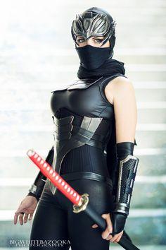 14 Best Ninja Gaiden Cosplay Images Ninja Gaiden Amazing Cosplay