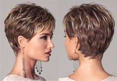Pixie Cuts: 13 Hottest Pixie Hairstyles and Haircuts for Women