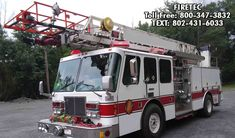 1993 Quint Fire Truck for Sale. Call the Fire Truck Ladies for more info: 800 Fire Trucks For Sale, Fire Apparatus, Evening Sandals, Fire Department, Boys, Girls, Age, Women, Baby Boys