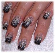 Acrylic nail designs 2012
