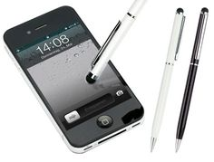 BRIXI kleiner Minikugelschreiber aus Metall für die Handtasche in schwarz oder weiß lieferbar. Ein Werbemittel für SIE und IHN. Lieferbar ab 100 Stück zu 89 Cent per Stück. #minikugelschreiber #kleiner kugelschreiber #schlanker kugelschreiber