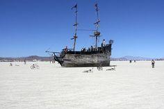 #Burning Man #festival
