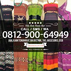 Kain Tenun Nusa Tenggara Timur Indonesia, Ikat Saroong from NTT Indonesia, WA one of Indonesia heritage Jakarta, Ikat, Womens Fashion, Modern, Trendy Tree, Women's Fashion, Woman Fashion, Women's Clothing Fashion, Moda Femenina