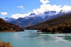 Unos días en Aysén (i): la carretera austral