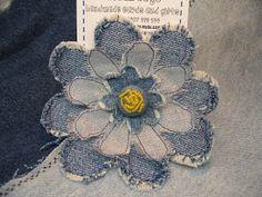 TrishAlan Designs kézzel festett Fabric & Témák: április 2010