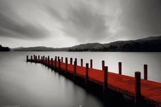 Red Jetty