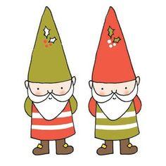 Gnomes Galore!