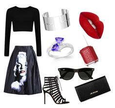 Designer Clothes, Shoes & Bags for Women Essie, Lime Crime, Moschino, Ray Bans, Van, Shoe Bag, Polyvore, Stuff To Buy, Shopping