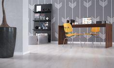 ideas classy hom enterwood flooring gray vinyl.  Flooring Linha Loft  Pisos LVT  Durafloor Inside Ideas Classy Hom Enterwood Flooring Gray Vinyl