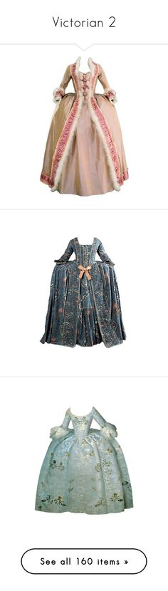 """""""Victorian 2"""" by jemicady ❤ liked on Polyvore featuring dresses, gowns, long dresses, costume, historical, costumes, vintage, long dress, purple evening dresses and purple vintage dress"""