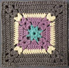 Ravelry: 200 Crochet Blocks CAL (Jan Eaton)