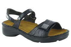 Papaya - Naot - Shoes & Footwear - TheWalkingCompany.com