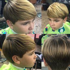 Hair Doo, Men's Hair, Blonde Hair, Short Hair Cuts, Short Hair Styles, Boys Long Hairstyles, Mens Hair Trends, Fade Haircut, Hair Transformation