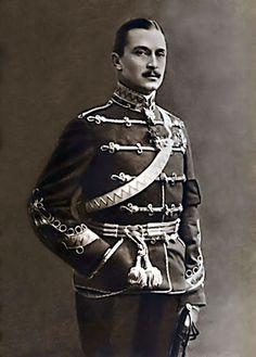 C. G. E. Mannerheim