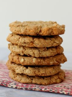 Gluten-Free Oatmeal...