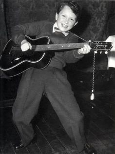 Jimmy Page. Cute as!