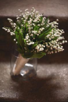 Bouquet mughetto