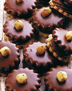 Mozarttaler - Rezepte - [LIVING AT HOME] Repinned by www.gorara.com