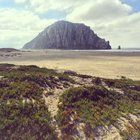 Submitted by  on Reddit. Morro Rock Morro Bay California [OC] [2448x3060]