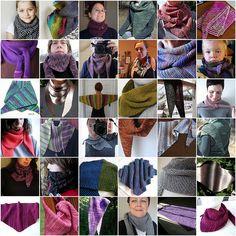 Ravelry: Baktus scarf pattern by Strikkelise