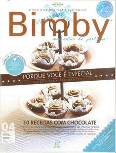 Revista Bimby  Marzo 2011
