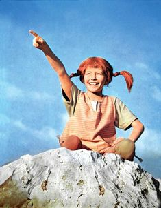 Parc A Theme, Pippi Longstocking, Tall Tales, Great Tv Shows, South Seas, Young People, My Childhood, Good Movies, Pepsi