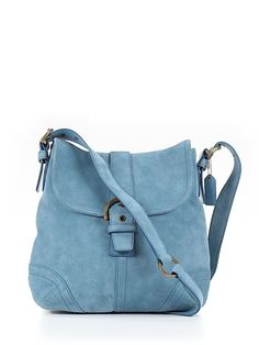 Check it out - Coach Crossbody for $140.49 on thredUP!