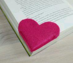 Corazón para libros