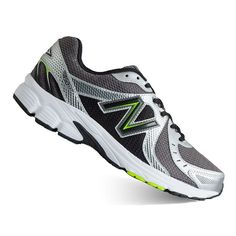 New Balance 450 Men's Running Shoes, Size: 10.5, Grey